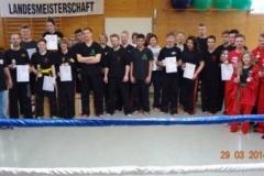 Kickboxen - LM - SH